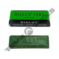 Паста полировальная Dialux Vert 140 г зеленая