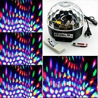 Диско шар MP3 Magic Bull с bluetooth, фото 2