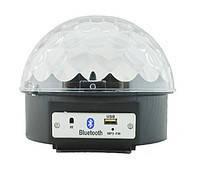 Диско шар MP3 Magic Bull с bluetooth, фото 3