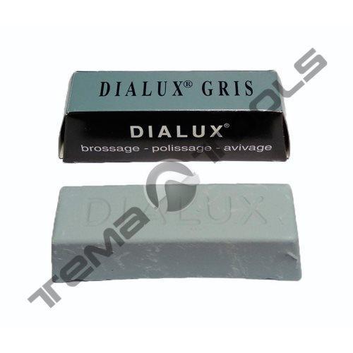 Паста полировальная Dialux Gris 110 г серая