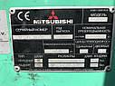 Mitsubishi  FG30N, фото 6