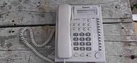 Системный телефон Panasonic KX-T7730 № 9-807