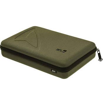 Кейс большой SP Pov Case GoPro-Edition 3.0 Large olive (52043) оригинал