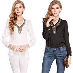 Женская блуза  AL-7069-10