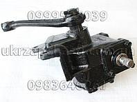 Механизм рулевого управления ГАЗ-3307 (реставр)