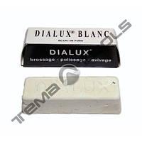 Паста полірувальна Dialux Blanc 120 г біла
