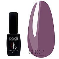 Гель лак Kodi 8 МЛ Violet № 60V