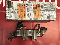 Охладитель системы EGR на Renault Master III, Renault Trafic II,Opel Vivaro, Оригинал) - 8200910446