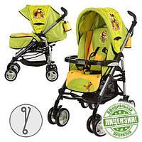 """Детская коляска детская MM 0068-1 """"Маша и Медведь"""""""