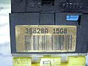 Подрулевой переключатель светафар и двоников Nissan Micra K11 1992-2002г.в. под Airbag 54034602A, фото 4