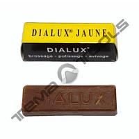 Паста полировальная Dialux Jaune 110 г желтая