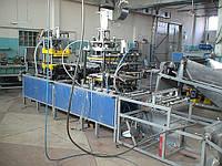 Автоматическое термоформовочное оборудование СТА-300ПН DIAPAZON