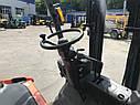 Вилочный погрузчик Toyota 6FB15, фото 3