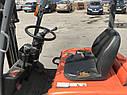 Вилочный погрузчик Toyota 6FB15, фото 4