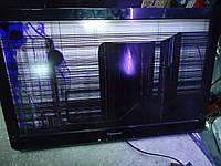 """Запчасти к телевизору 32"""" Panasonic TX-LR32C3  (разбита матрица), фото 1"""