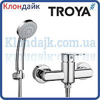 Смеситель для душевой кабины Troya LOB5-A128