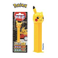 Pez Pokemon Pikachu, фото 1