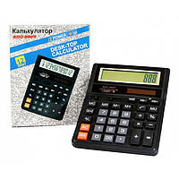 Калькулятор настольный Citizen SDC-888T (РК-44866)