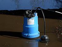 Оборудование для откачки сточных вод