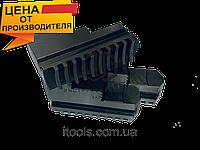Кулачки прямые к патрону 200 (шаг 8 мм)(h-9,5 мм) 7100-0007