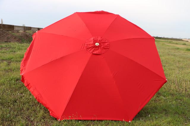 Зонты садовые, торговые, для летних площадок.