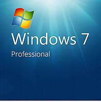 Microsoft Windows 7 Pro SP1 32-bit Russian OEM (FQC-08296)
