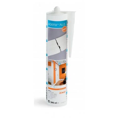 Клей монтажный для полиуретана Adefix 290 мл для стыков