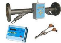Ультразвуковые счетчики расходомеры стационарные