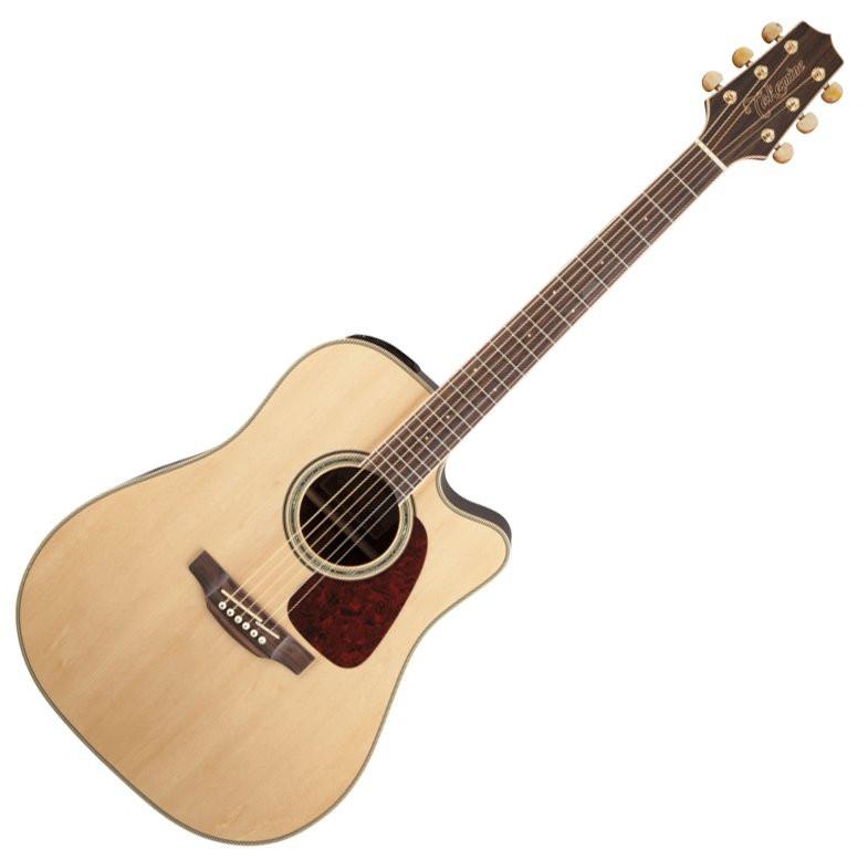 Гитары Takamine GD71CE NAT