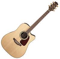 Гитары Takamine GD71CE NAT, фото 1