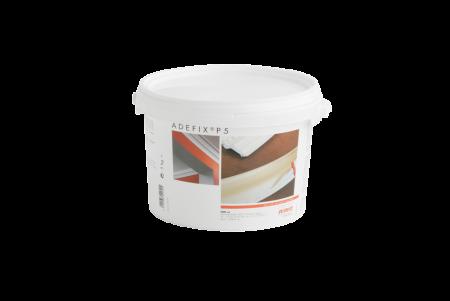 Клей монтажный для полиуретана Adefix Р5 5 кг