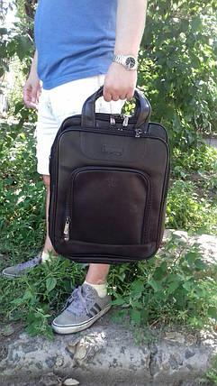 Рюкзак + сумка, универсал городской Swissgear., фото 2