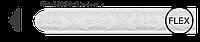 Молдинг для стен с орнаментом Classic Home HM-32050Q, лепной декор из полиуретана