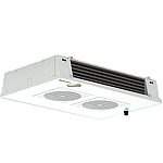 Kelvion KDC-352-4A воздухоохладитель потолочный двухпоточный (повітроохолоджувач, випаровувач)