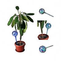 Шары для полива растений Aqua Globes, 2 шт Аква глобес