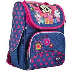"""Рюкзак школьный каркасный «YES» """"Minnie"""" H-11"""