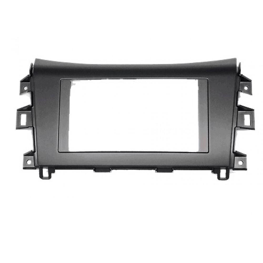 Переходная рамка Nissan Navara, NP300 Carav 11-566