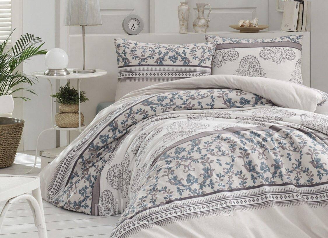 Нежное турецкое постельное белье