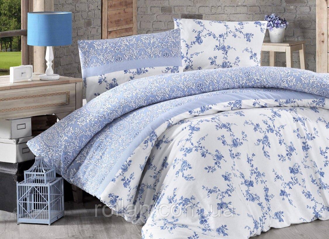 Турецкое постельное белье из фланели
