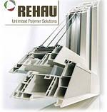 Rehau - Geneo ( шестикамерные 86 мм ) окна (ПВХ) металлопластиковые., фото 3