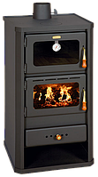 Печь с духовкой и варочной  плитой PRITY FM
