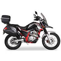 Мотоцикл  Shineray Elcrosso 400 (397 см3)