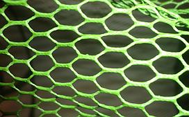 Садок рыболовный 2.5 метра прорезиненный d=40 мм
