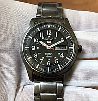 Часы Seiko 5 SNZG17J1 Military Automatic MADE IN JAPAN, фото 1
