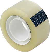 Клейкая лента канцелярская прозрачная 24мм х 30м 6шт. BM.7176-01 Buromax (скотч)