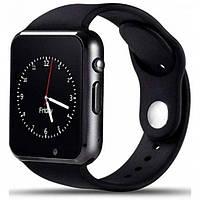 Цифровые умные часы - Smart Watch Phone A1 (РК-45517)