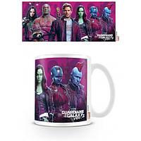 "Кружка ""Guardians Of The Galaxy Vol. 2 (Characters Vol. 2)"""