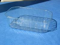 Лоток для ягод и фруктов ПП-702 (0,5 кг), упаковка 900 шт, (1,32 грн/шт)