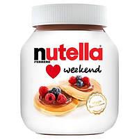 Nutella Weekend 600 g