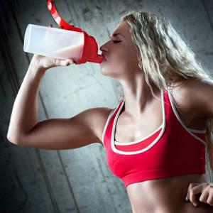Спортивное питание и препараты